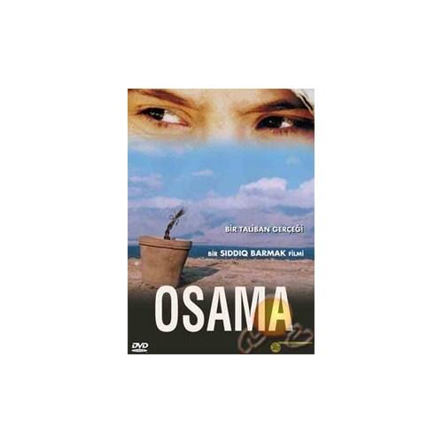 Osama ( DVD )