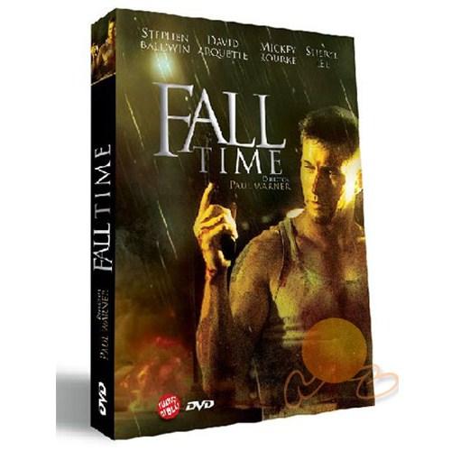 Fall Time (Gün Batarken)