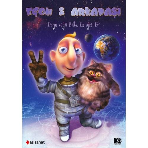 Egon ve Arkadaşı: Doğu Veya Batı, En İyisi Ev