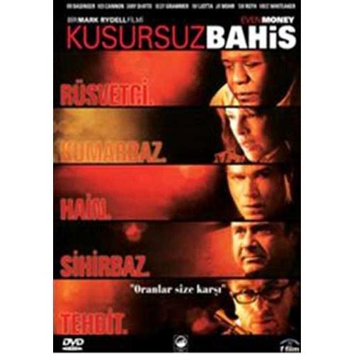 Even Money (Kusursuz Bahis)