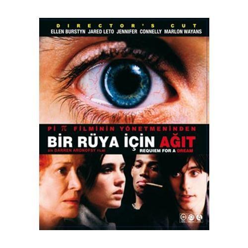Requiem For A Dream (Bir Rüya İçin Ağıt) (Blu-Ray Disc)