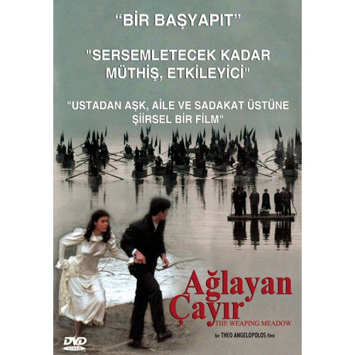 The  Weaping Meadow (Ağlayan Çayır)
