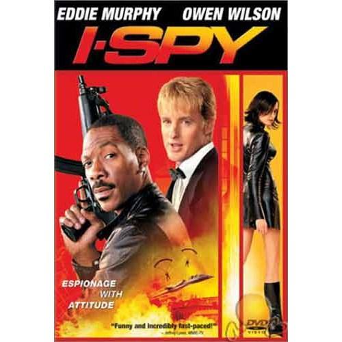 I Spy (Ben Casus) ( DVD )