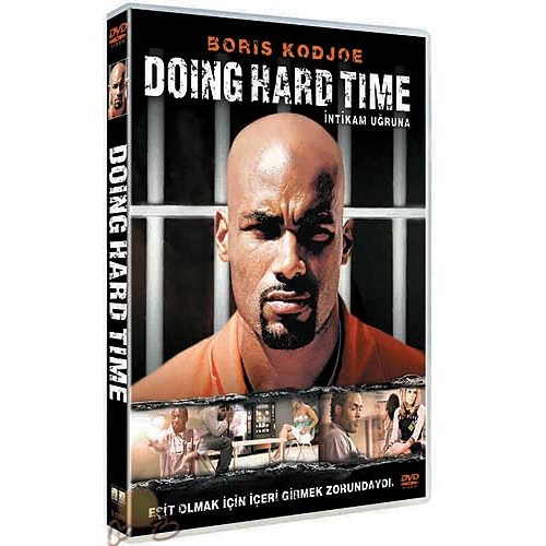 Doing Hard Time (intikam Uğruna) ( DVD )