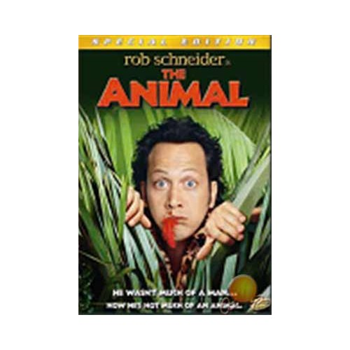 The Animal ( DVD )
