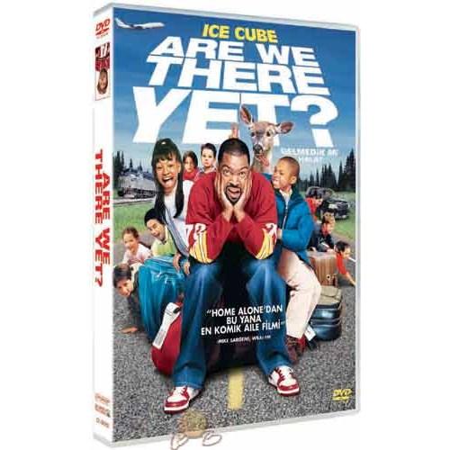 Are We Thee Yet (Gelmedik Mi Hala?) ( DVD )