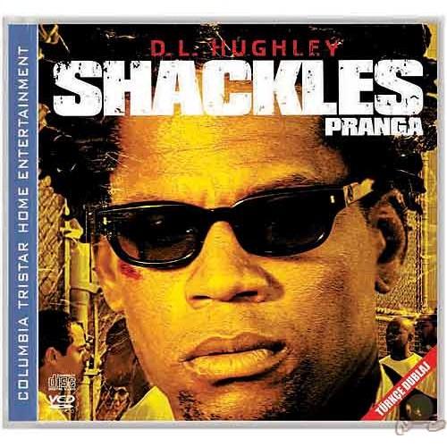 Pranga (Shackles) ( VCD )