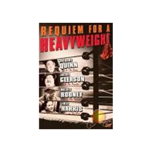 Requiem For A Heavy Weıght (Altın Eldiven) ( DVD )