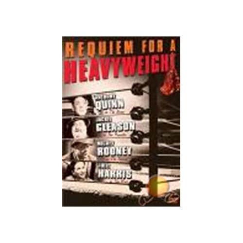 Requiem For A Heavy Weıght (Altın Eldiven) ( DVD )