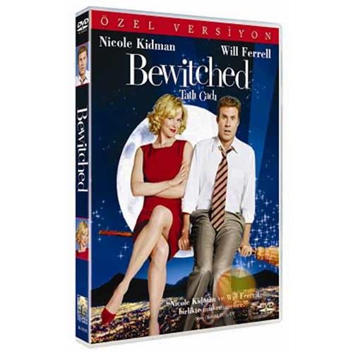 Be Wıtched (Tatlı Cadı) ( DVD )