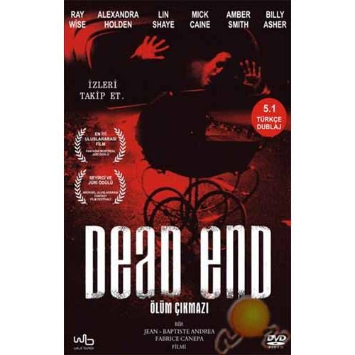 Dead End (Ölüm Çıkmazı) ( DVD )