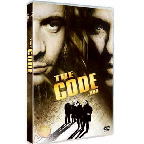 The Code (Kod) ( DVD )