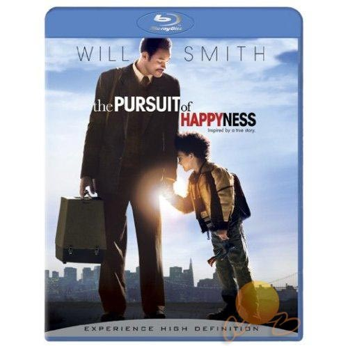 The Pursuit Of Happyness (Umudunu Kaybetme) (Blu-Ray Disc)