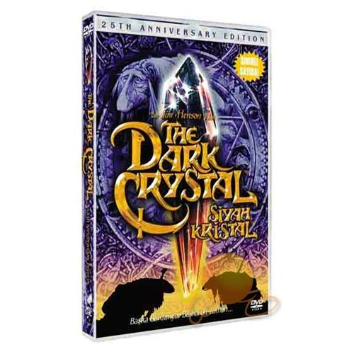 The Dark Crystal (Siyah Kristal)