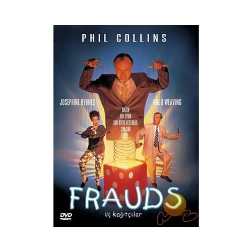 Üçkağıtçılar (Frauds)