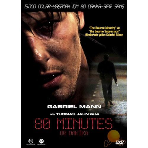 80 Minutes (80 Dakika)