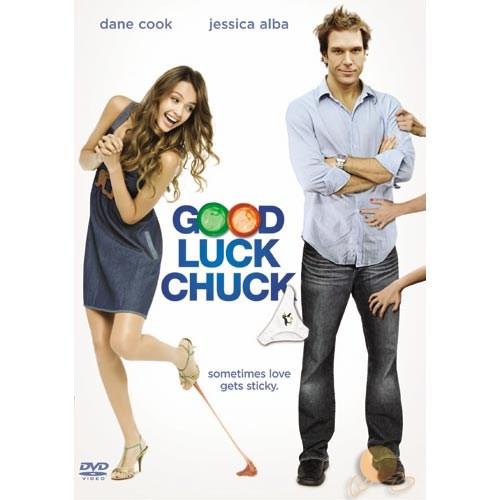Good Luck Chuck (iyi Şanslar Chuck)