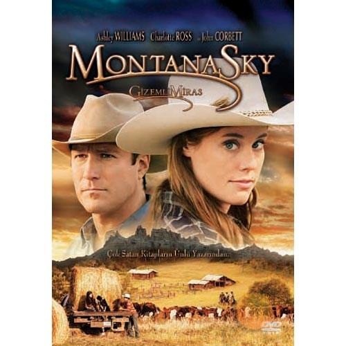 Montana Sky (Gizemli Miras)
