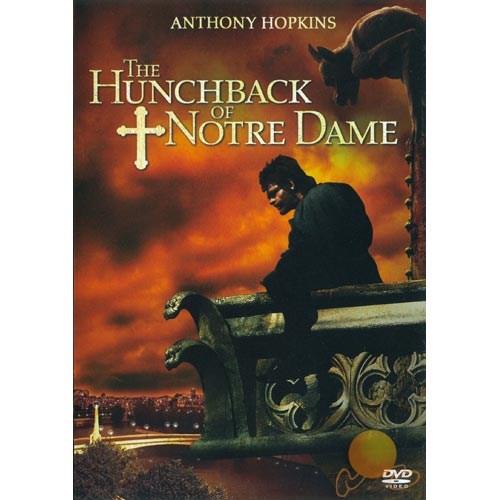The Hunchback Of Notredame (Notre Dame'ın Kamburu)
