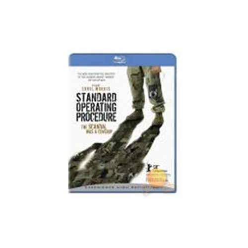 Standard Operating Procedure (Standart Operasyon) (Blu-Ray Disc)