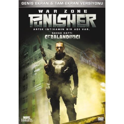 The Punisher: War Zone (Cezalandırıcı: Savaş Hattı)