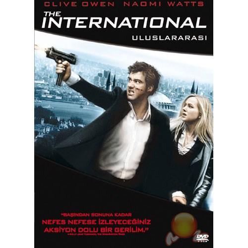 The International (Uluslararası)