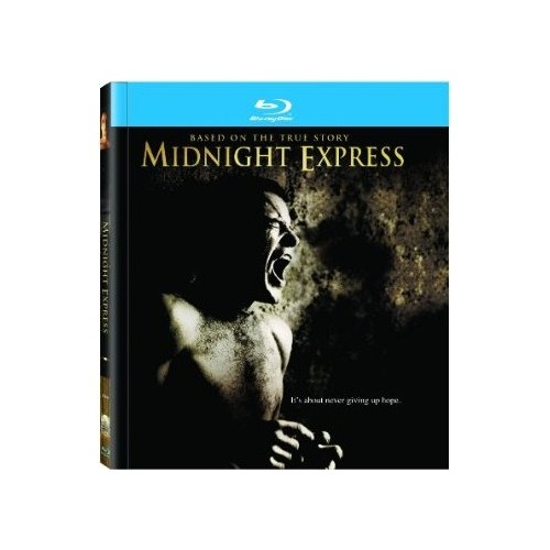 Midnight Express (Geceyarısı Ekspresi) (Blu-Ray Disc)