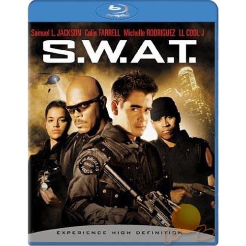 S.w.a.t. (Özel Tim) (Blu-Ray Disc)