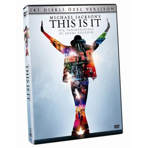 This Is It (Michael Jackson) (Double)