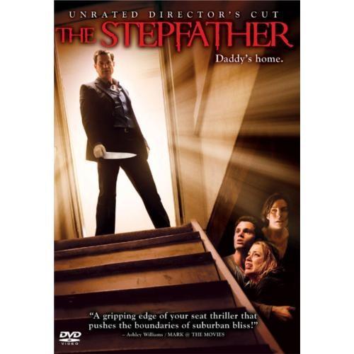 Stepfather (Üvey Baba)