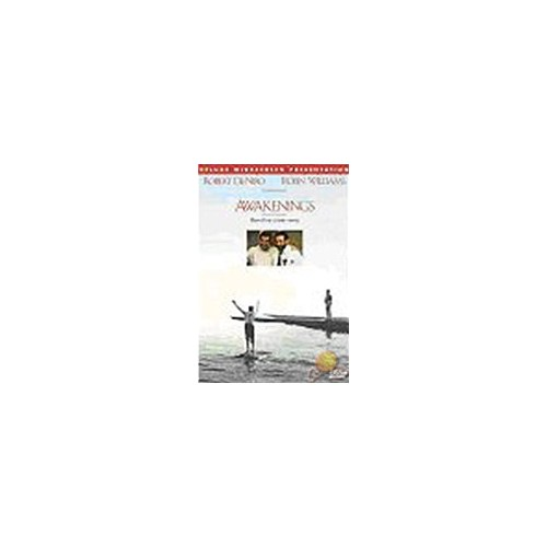 Awakenings (Uyanışlar) ( DVD )