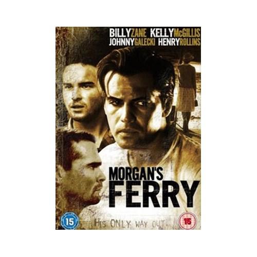 Morgan's Ferry (Morgan'ın Salı)