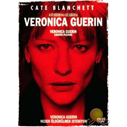 Veronica Guerın (Veronica Guerın Ejderin Peşinde) ( DVD )