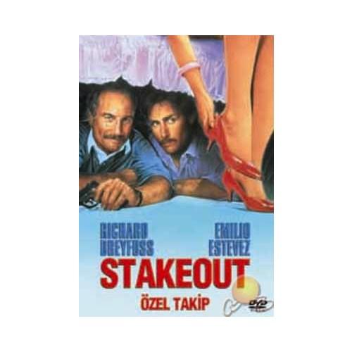 Stakeout (Özel Takip 1) ( DVD )
