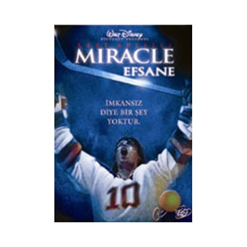 Miracle (Efsane) ( DVD )