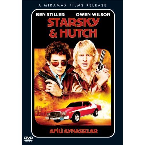 Starsky & Hutch (Afili Aynasızlar) ( DVD )