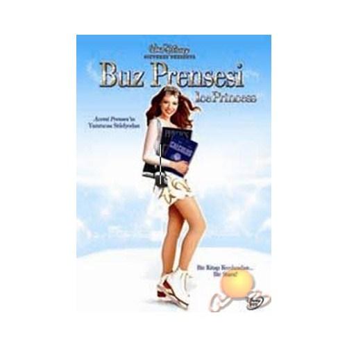 Ice Princess (Buz Prensesi) ( DVD )