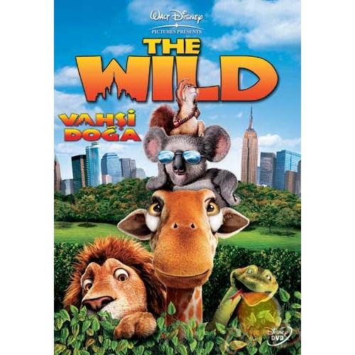 The Wild (Vahşi Doğa)