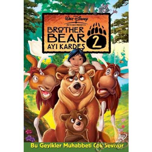Brother Bear 2 (Ayı Kardeş 2)