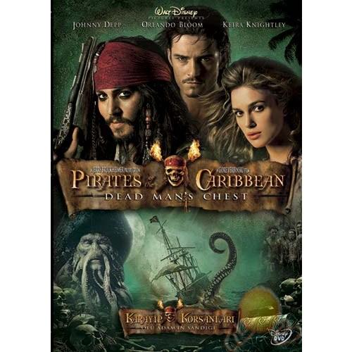 Pirates Of Caribbean: Dead Man's Chest (Karayip Korsanları: Ölü Adamın Sandığı)
