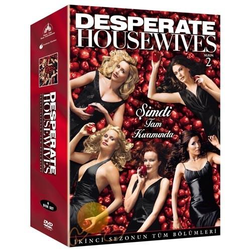 Desperate Housewives Season 2
