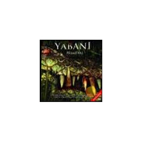Yabani (Primeval)
