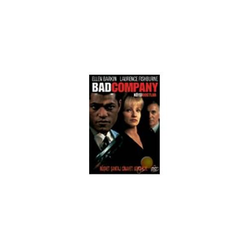 Bad Company (Kötü Dostlar) ( DVD )