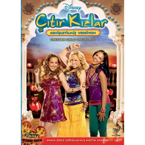 Cheetah Girls 2009 (çıtır Kızlar 2009)