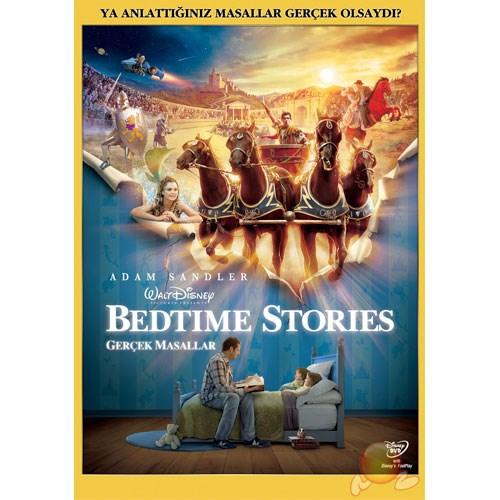 Bedtime Stories (Gerçek Masallar)