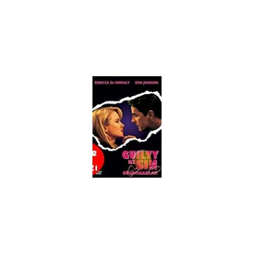 Guilty As Sin (Günahkar) ( DVD )