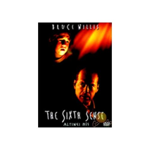 The Sıxth Sense (Altıncı His) ( DVD )