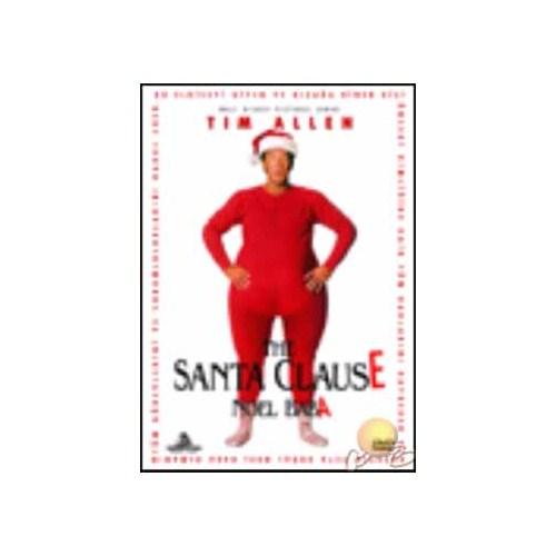 Santa Clause 1 (Noel Baba 1) ( DVD )