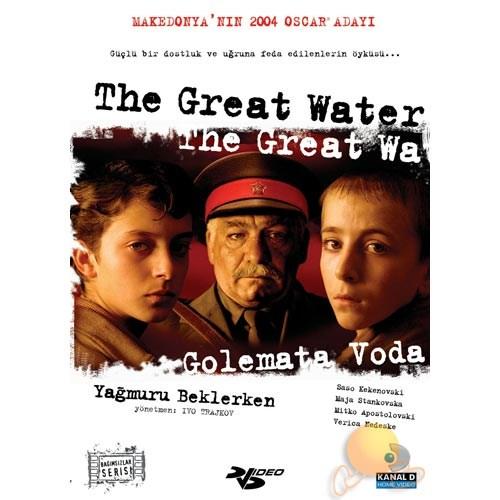 Great Water (Yağmuru Beklerken)