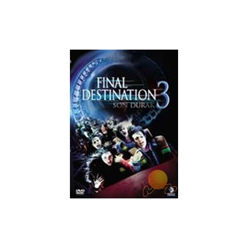 Final Destination 3 (Son Durak 3) (Double)